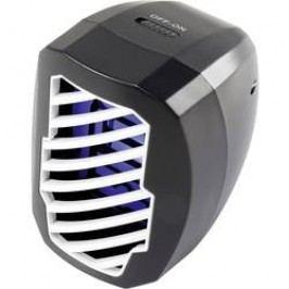 Přenosný UV lapač hmyzu Isotronic Black & White 25160, černá/bílá