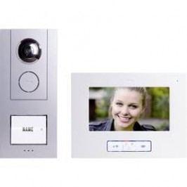 Domovní video telefon m-e Vistus VD 6710, pro 1 rodinu