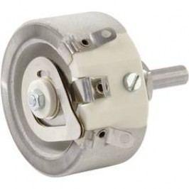 Výkonový potenciometr otočný drátový TT Electro, 3191106825, 1 kΩ, 30 W , ± 10 %