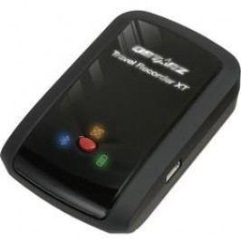 GPS logger Qstarz BT-Q1000XTM černá