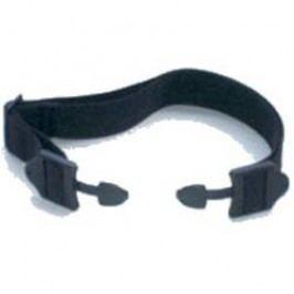 Náhradní hrudní pás bez senzoru Garmin Elastischer Brustgurt 010-10714-00