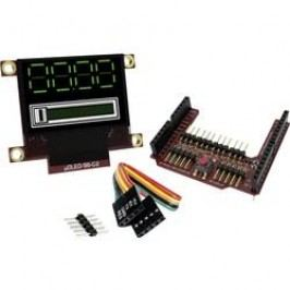Vývojová deska 4D Systems SK-96G2-AR