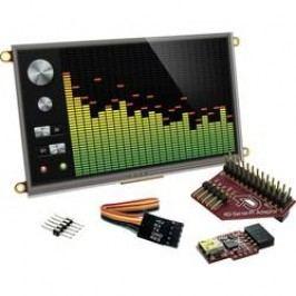 Vývojová deska 4D Systems SK-70DT-Pi