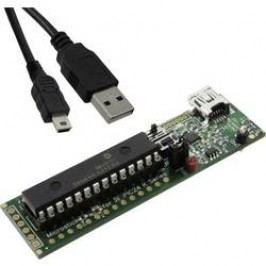 Vývojová deska pro 5V PIC24F Microchip Technology DM240013-2
