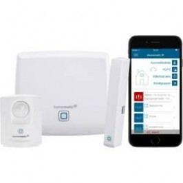 Bezpečnostní sada do domu ovládaná přes smartphone Homematic IP HmIP-SK2