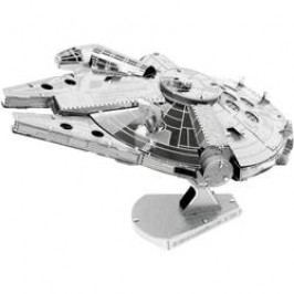 Stavebnice Metal Earth Star Wars Millenium Falcon