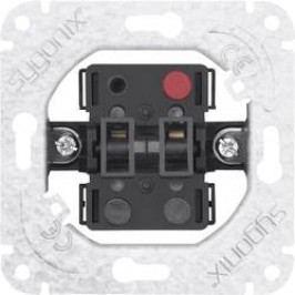 Sériový vypínač Sygonix SX.11, 33594D, 10 A