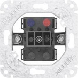 Kontrolní spínač Sygonix SX.11 33524X, 1pólový