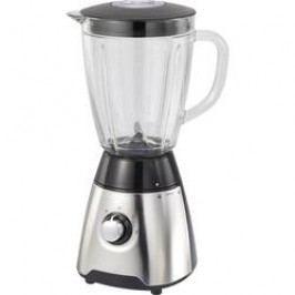 Stolní a smoothie mixér 2v1, Renkforce BL9295, 500 W, stříbrná (matná)