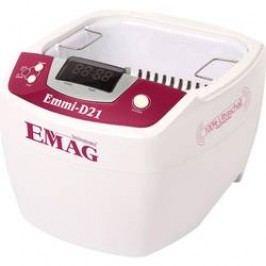 Ultrazvuková čistička s ohřevem Emag EMMI-D21, 2 l, 80 W