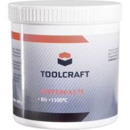 Měděná pasta Toolcraft KUP.D1000, 1 kg