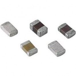 SMD Kondenzátor keramický 0805, 390 pF, 50 V, 5 %