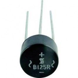 Můstkový usměrňovač Diotec B80R, U(RRM) 160 V, U(FM) 1 V, 2 A