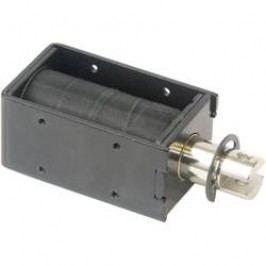 Magnet Intertec ITS-LS3830B-Z-12VDC, v plechovém třmeni