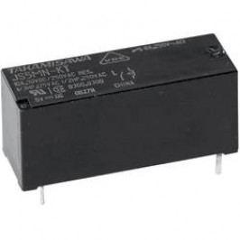 Miniaturní průmyslové relé série JS Fujitsu JS-24N-K, 250 mW, 10 A