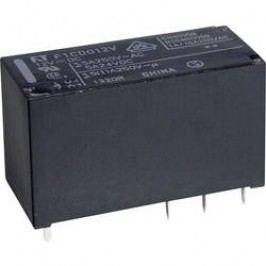 Miniaturní výkonové relé série FTR-H1 Takamisawa FTR-F1 CD 024, 5 A 250 V/AC/ 24 V/DC 125 VA