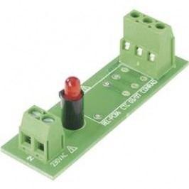 Deska relé REL-PCB6 0 bez relé, 16 A/250 V/AC