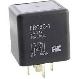 Automobilové relé FiC FRC6BA-1-DC12V, 12 V, 150 A