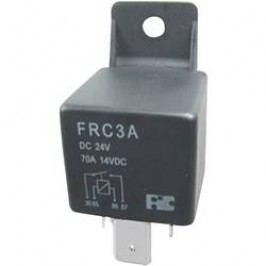 Automobilové relé FiC FRC3A-DC24V, 24 V, 70 A