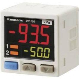 Tlakový senzor Panasonic DP100, DP112EPJ, -1 až +10 bar, IP40