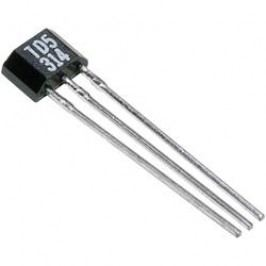 Teplotní senzor série TD Honeywell TD5A -40 - +150 °C