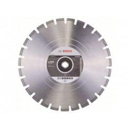 BOSCH Standard for Asphalt diamantová dělící kotouč - 450 x 25,40 x 3,2 x 10 mm